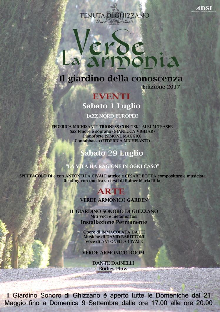 LVA locandina 2017